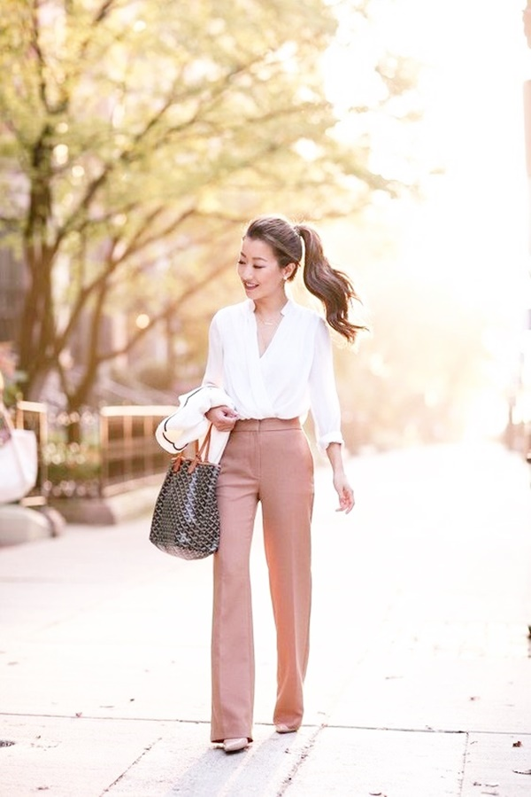 Perfect Business Casual Outfit Ideas For Women