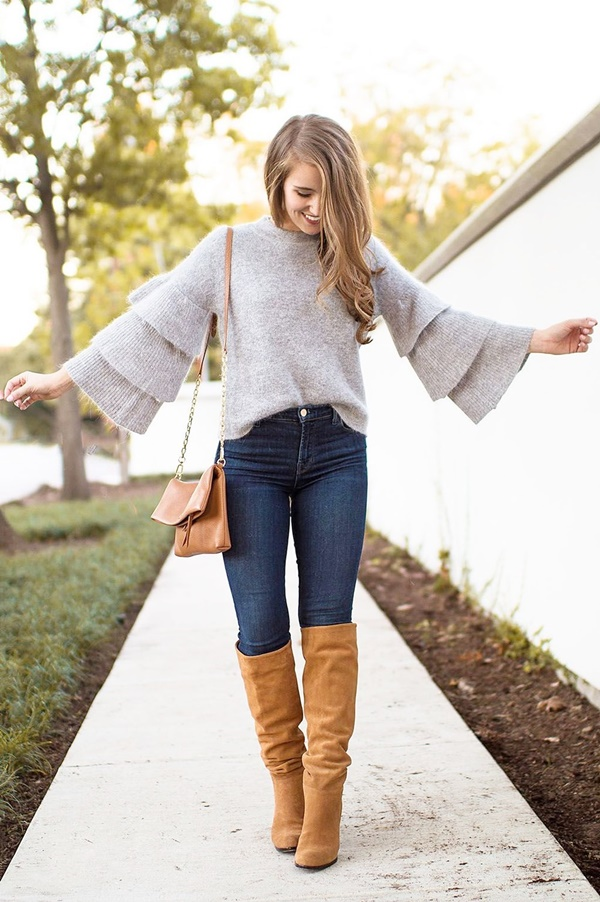 Bloggers Fashion Tips To Look Skinny