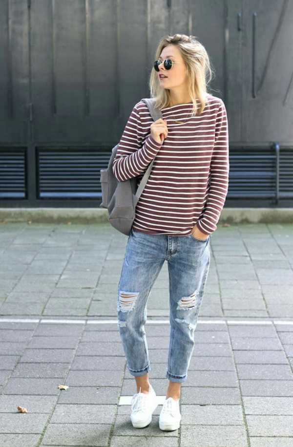 Warm Street Style Outfits To Copy Right Now