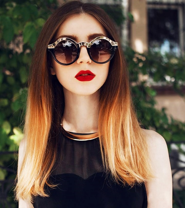 Appealing Hair Color Ideas For Different Hair Colors