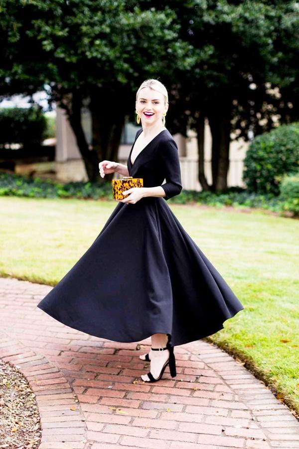 Top Ten Secrets Of A Stylish Women