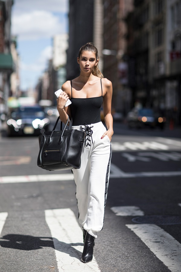 Summer Street Style Looks For Girls