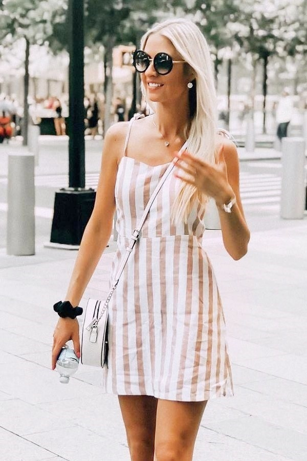Trendy Beach Outfit Ideas For Women