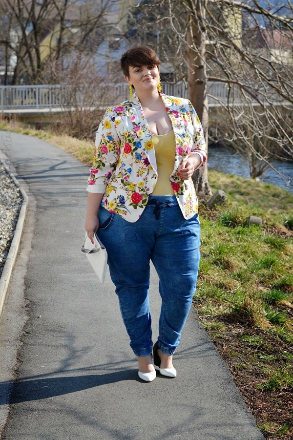 Upscale Plus Size Women Outfits For Summer 2019