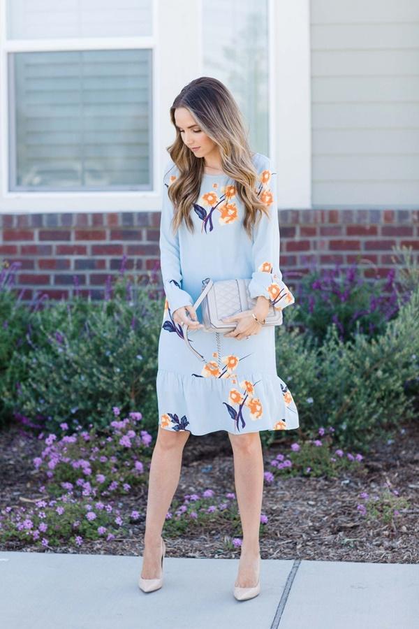 Cute Sundresses for Women For Summer 2019