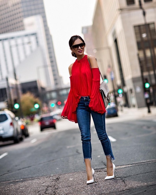 Inspiring 4th Of July Outfit Ideas For Women