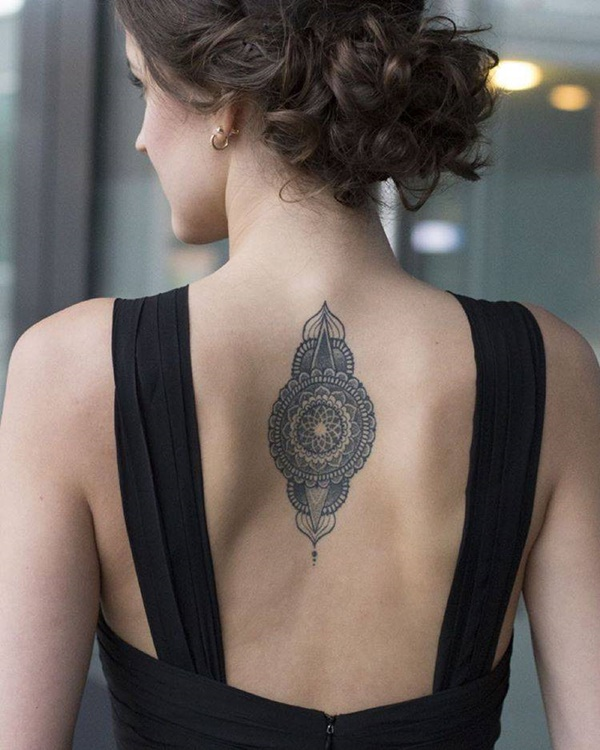 Perfect Placement Tattoo Ideas For Women