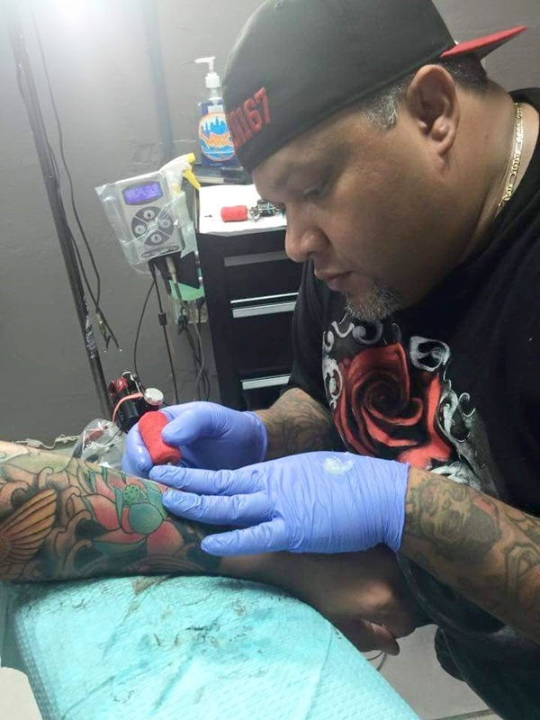 Things You Should Know Before Getting A Fine Tattoo