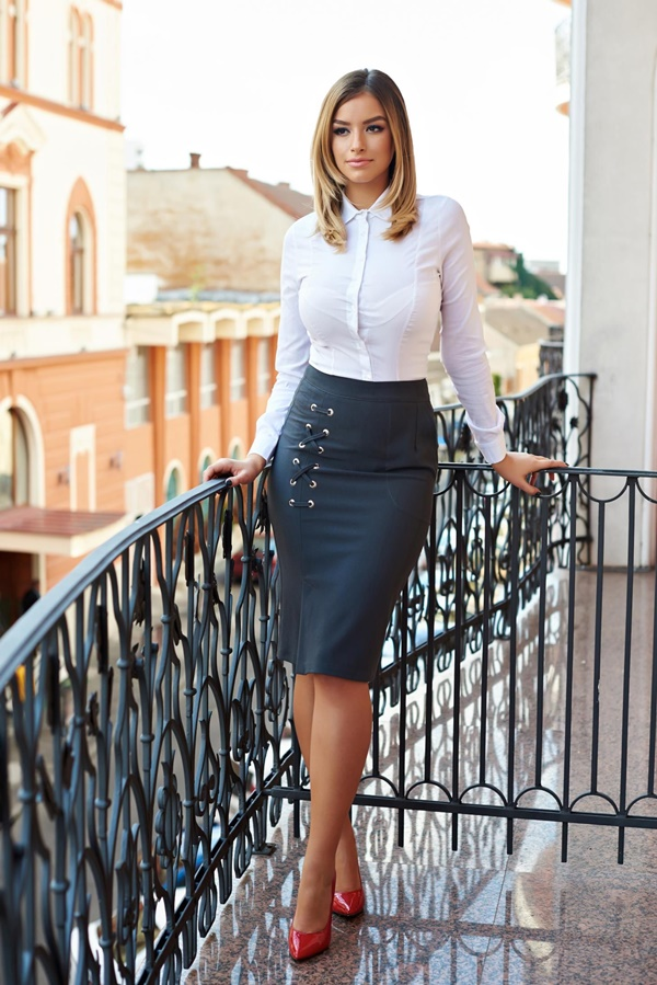 Tips for Looking Your Best at the Office