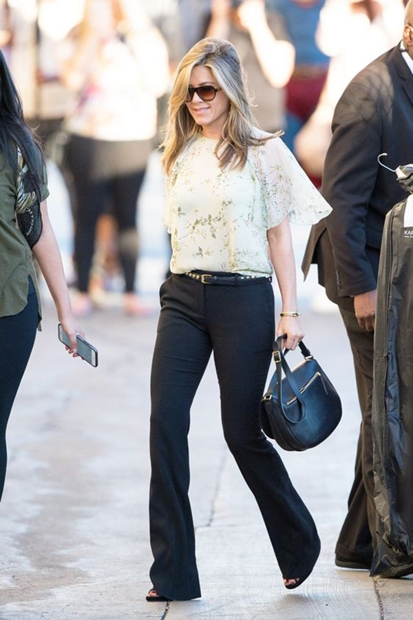 Classy Work Outfit Ideas For This Summer