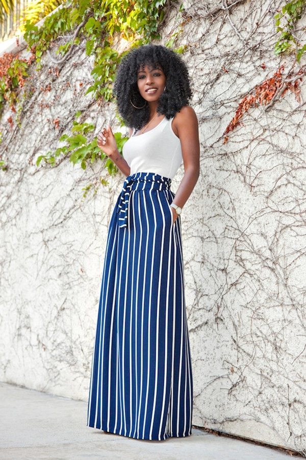 Prominent Summer Outfit Ideas For Black Women