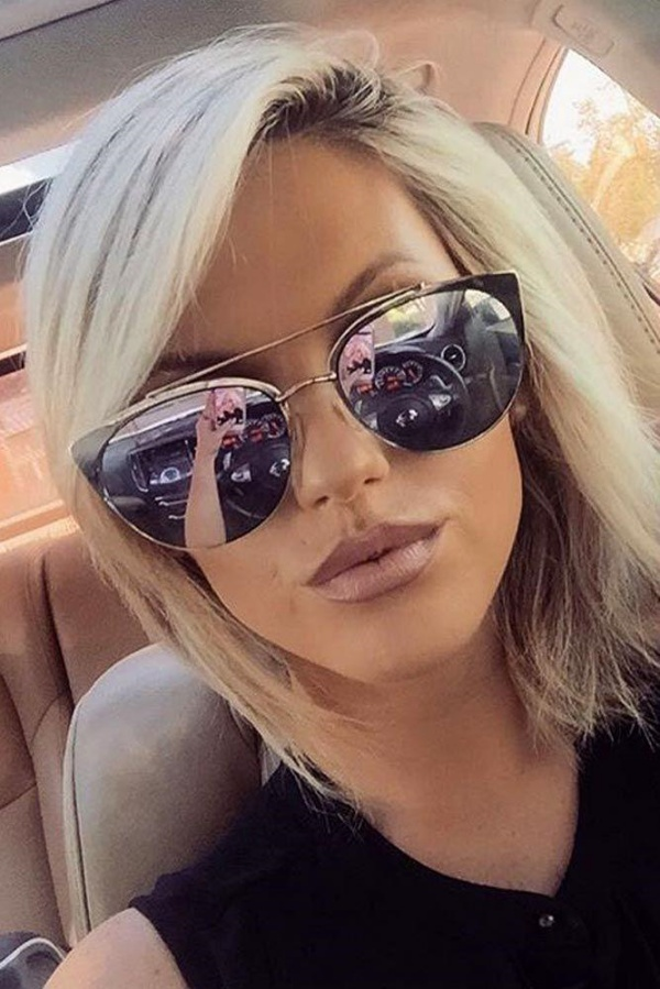 Sunglass Shape for Different Face type