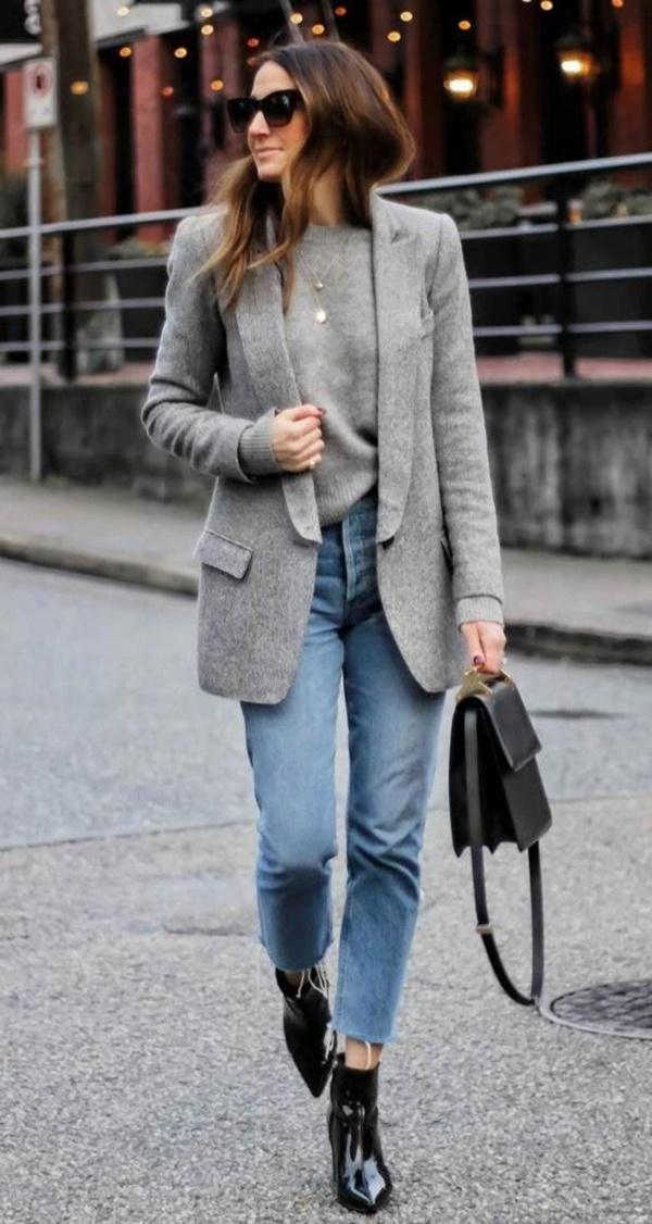 Beautiful Autumn Winter Fashion Trends